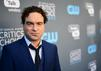 Johnny Galecki The Big Bang Theory