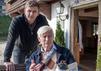 Der Bergdoktor: Staffel 12 ohne Kult-Darsteller Siegfried Rauch | ZDF noch ratlos