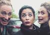 GZSZ Maren, Shirin, Sophie