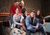 Krass Schule Cast