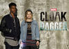 Marvel Amazon Prime Cloak and Dagger