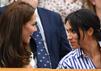 Herzogin Kate & Meghan Markle: Gleichzeitig schwanger | Doppel-Baby-News bestätigt