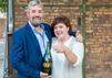 """""""Sommerhaus der Stars 2018""""-Gewinner: Uwe Abel und Iris Abel aus """"Bauer sucht Frau"""""""