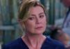 """Grey's Anatomy"" Ellen Pompeo Meredith Grey"