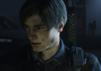 Resident Evil 2 Leon Kennedy