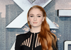 """X-Men"": Sophie Turner"