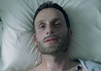 """The Walking Dead"": Rick Grimes (Andrew Lincoln) - Krankenhaus"