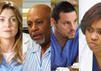 """Grey's Anatomy""-Serientod: Meredith, Webber, Alex, Bailey"