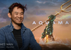 "James Wan im TV Movie Online-Interview zu ""Aquaman"""
