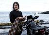 Norman Reedus in Ride with Norman Reedus