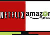 Netflix Amazon Prime