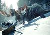 Monster Hunter World Iceborne Banbaro