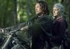 The Walking Dead Carol und Daryl Staffel 10