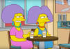 Die Simpsons: Patty und Selma