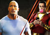 """Shazam 2"" 2022 mit Dwayne ""The Rock"" Johnson?"