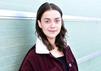 "Ronja Herberich (23) ist bald als ""Merle Kramer"" bei GZSZ zu sehen."