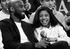 Kobe Bryant und Tochter Gianna
