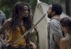 The Walking Dead Michonne Staffel 10