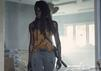 The Walking Dead AMC Michonne