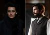 Netflix | Freud-Interview mit Ella Rumpf aka Fleur Salomé und Robert Finster aka Sigmund Freud