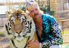 Joe Exotic, der Tiger King klagt aus dem Knast - er will 94 Millionen Dollar