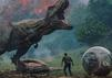 Jurassic World mit Chris Pratt