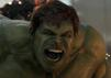 Hulk in Marvel's Avengers