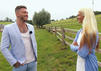 Bauer sucht Frau: Dating-Profi Till will Denise aus NRW erobern