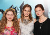 "Sturzgeburt: ""Harry Potter""-Star Jessica Cave in Sorge um Baby"