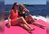 Alicia und Nicki King