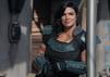 Gina Carano The Mandalorian