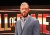 WWE Edge bei der Hall of Fame Zeremonie