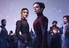 """""""The Nevers""""-Star Pip Torrens: Darum machen uns Superhelden so glücklich"""