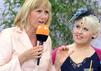 ZDF-Fernsehgarten Maite Kelly