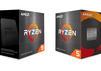 AMD 5600x vs. 5900x