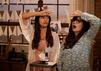 New Girl: Das geschähe in Corona-Staffel! | Interview mit Hannah Simone