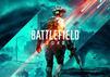 Battlefield 2042 Key Art