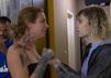 BTN: Milla & Amelie trauern