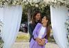 Clea-Lacy Juhn & Riccardo Basile: Fans gratulieren zur Hochzeit
