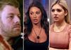 """""""Love is blind"""": Francesca (""""Too hot to handle"""") Grund für Trennung von Giannina & Damian?"""