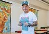 """Nach """"Krass Schule""""-Aus: Kevin Reumann ergreift ungewöhnlichen Beruf"""