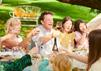 """Neue Koch-Serie: """"Jamie Oliver: Together - Alle an einem Tisch"""""""