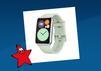 Smartwatch Huawei Watch Fit in grün