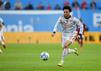 Leroy Sané vom FC Bayern
