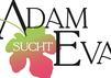 Adam sucht Eva: Logo der RTLzwei-Sendung