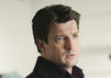 Castle-Hauptdarsteller Nathan Fillion
