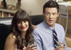 Glee: Cory Monteith und Lea Michele
