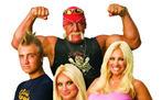 Hulk Hogan in Hogan Knows Best