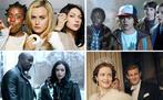 Die 10 besten Netflix-Serien