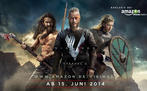 Vikings - Amazon Prime Serien
